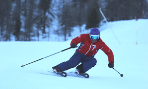 Register now with the Interski Snowsports School